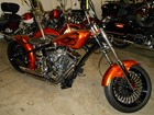 Used 2011 Death Row Motorcycles Unibobber