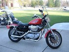 Used 1999 Harley-Davidson&reg; Sportster&reg; 1200 Custom