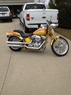 Used 2007 Harley-Davidson® Screamin' Eagle® CVO Softail® Springer®