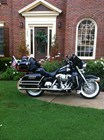 Used 2005 Harley-Davidson&reg; Ultra Classic&reg; Electra Glide&reg;