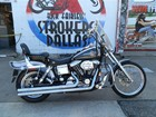 Used 1993 Harley-Davidson® Dyna Wide Glide® 90th Anv. Ed.
