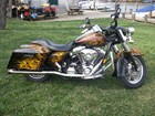 Used 2004 Harley-Davidson&reg; Road King&reg; Classic