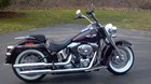 Used 2005 Harley-Davidson&reg; Softail&reg; Deluxe