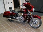 Used 2012 Harley-Davidson® CVO™ Screamin' Eagle Street Glide®