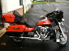 Used 2010 Harley-Davidson&reg; Electra Glide&reg; Ultra Limited