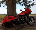 Used 2009 Harley-Davidson&reg; Road Glide&reg;