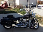 Used 2005 Harley-Davidson&reg; Heritage Softail&reg; Classic