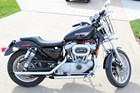 Used 1998 Harley-Davidson&reg; Sportster Sport