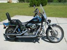 Used 1996 Harley-Davidson&reg; Dyna Wide Glide&reg;