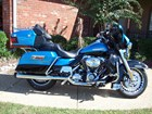 Used 2011 Harley-Davidson&reg; Electra Glide Ultra Limited 