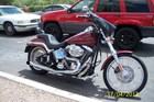 Used 2006 Harley-Davidson&reg; Softail&reg; Deuce&trade;