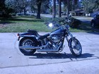Used 2003 Harley-Davidson&reg; Springer&reg; Softail