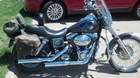 Used 2005 Harley-Davidson&reg; Dyna Wide Glide&reg;