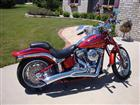 Used 2007 Harley-Davidson&reg; Screamin' Eagle CVO Softail Springer