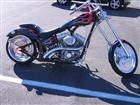 Used 2004 Red Horse Motorworks Mustang Chopper 250 Softail