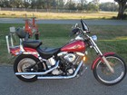 Used 1998 Harley-Davidson® Softail® Custom