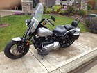 Used 2009 Harley-Davidson&reg; Softail&reg; Cross Bones&trade;