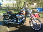 Used 2008 Harley-Davidson® Dyna® Wide Glide® 105th Anniversary Edition