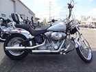 Used 2002 Harley-Davidson&reg; Softail&reg;