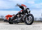Used 2009 Harley-Davidson&reg; Custom