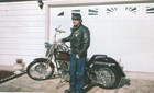Used 1993 Harley-Davidson® Springer Softail