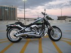 Used 2009 Harley-Davidson&reg; Screamin' Eagle  CVO Softail Springer