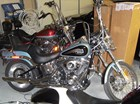 Used 2007 Harley-Davidson&reg; Softail&reg; Custom