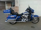 Used 2009 Harley-Davidson&reg; Electra Glide&reg; Classic