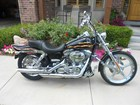 Used 2002 Harley-Davidson&reg; Dyna&reg; Wide Glide&reg; 3