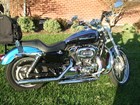 Used 2004 Harley-Davidson&reg; Sportster&reg; 1200 Custom