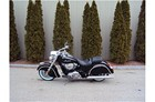 New 2014 Indian Chief Classic