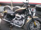 Photo of a 2008 Harley-Davidson® XL 1200N Sportster 1200 Nightster™