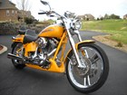 Used 2004 Harley-Davidson&reg; Screamin' Eagle&reg; Softail&reg; Deuce