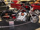 Used 1998 Harley-Davidson&reg; Electra Glide&reg; Standard