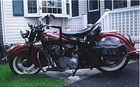 Used 1946 Indian Chief