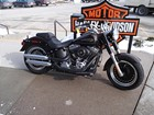 New 2013 Harley-Davidson® Fat Boy Lo