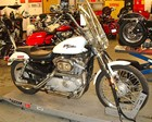 Used 2001 Harley-Davidson&reg; Sportster&reg; 883 Custom