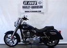 New 2013 Harley-Davidson® Switchback