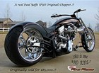 Used 2006 Paul Yaffe Originals Chopper