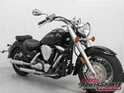 Used 2001 Yamaha Road Star Midnight Star