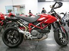 Used 2012 Ducati Hypermotard 1100 EVO SP