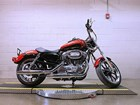 New 2013 Harley-Davidson® Sportster Superlow