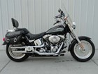 Used 2008 Harley-Davidson® Softail® Fat Boy®