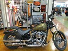 Used 2013 Harley-Davidson® Softail® Blackline™