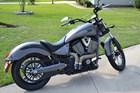 Used 2012 Victory Zach Ness Vegas®