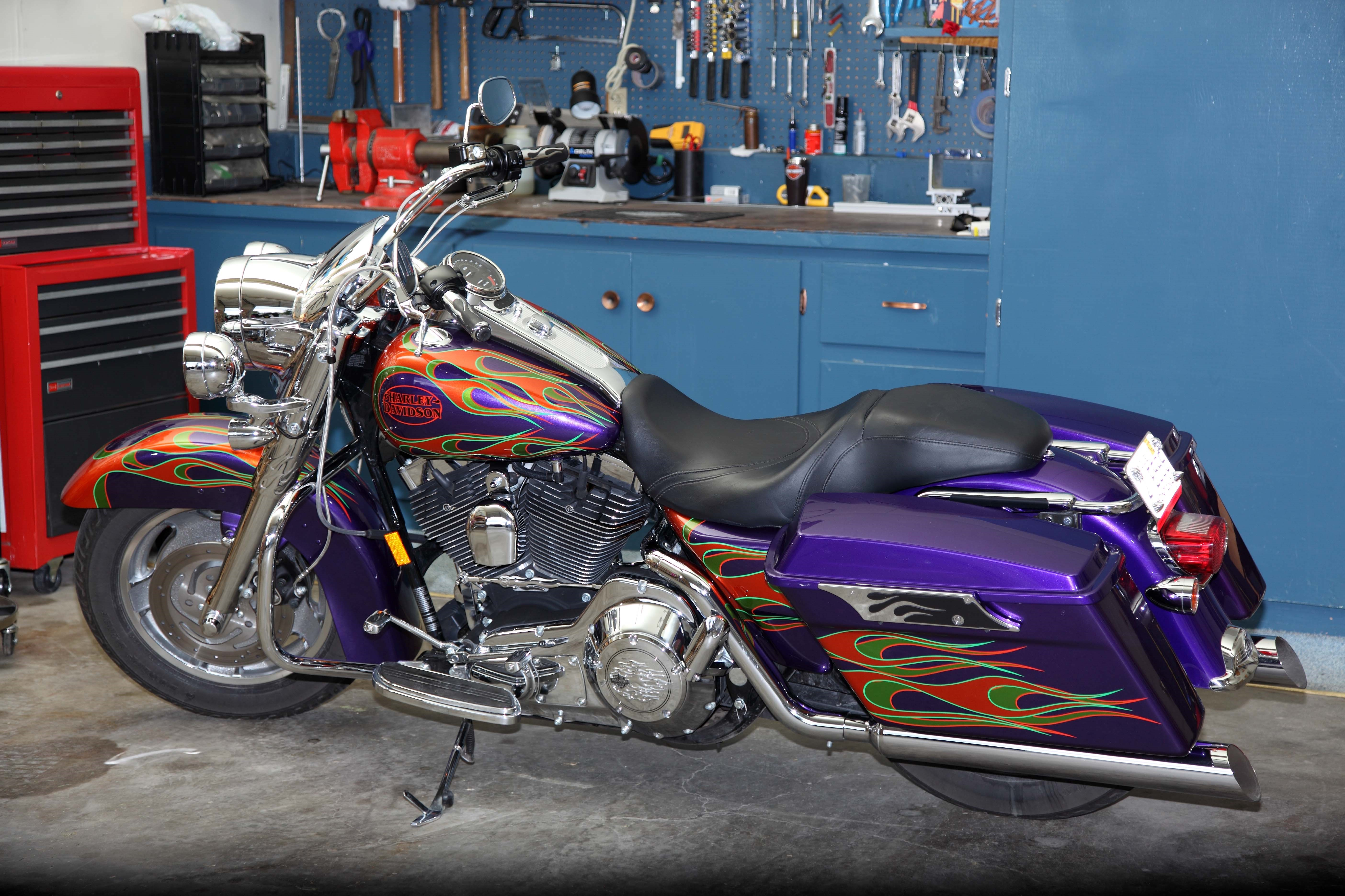 Harley Davidson Road King Wiring Diagram For 2012 Trusted 2009 Schematic Cvo U2022 Free Handlebar