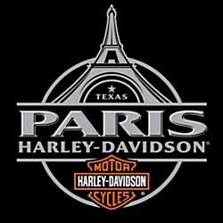 Paris Harley-Davidson