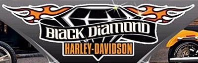Black Diamond Harley-Davidson