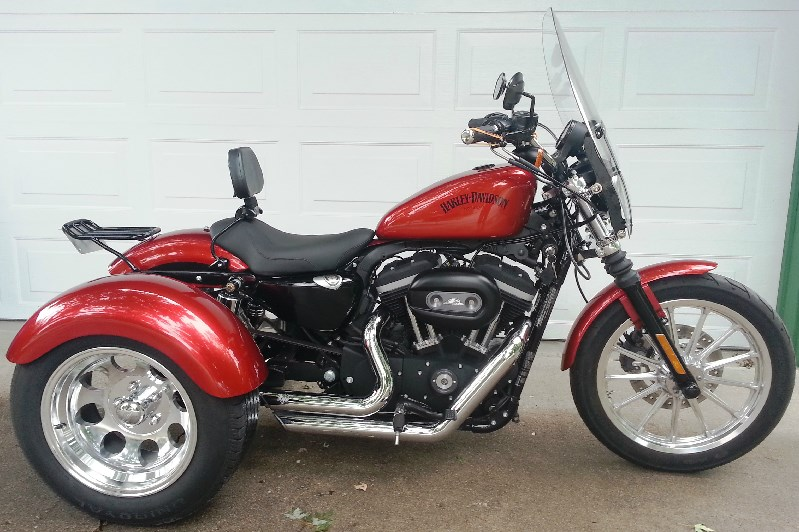 Harley Davidson Missouri Motorcycle Dealer