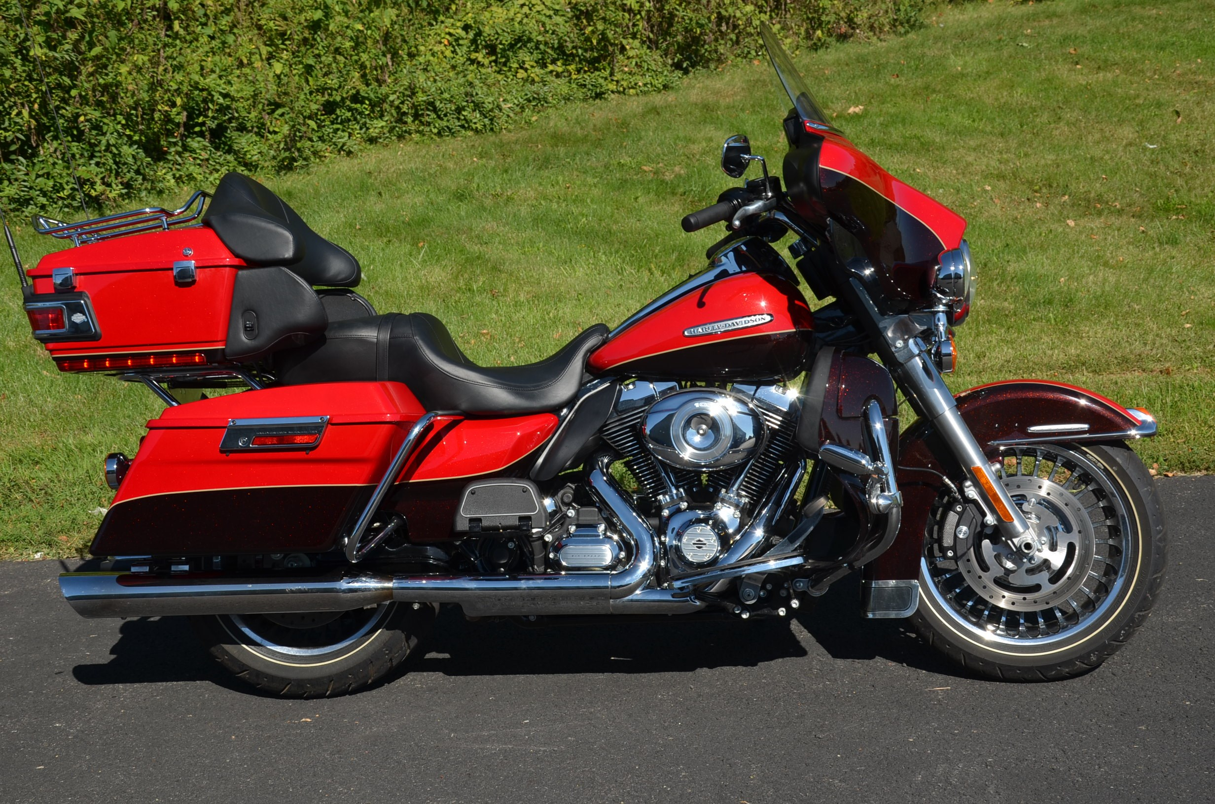 Gladstone Harley Davidson Used Bikes